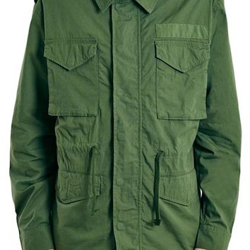 Men's Topman Field Jacket,