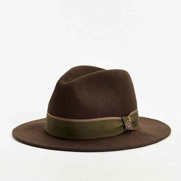 Goorin Bros. Bear Band Fedora Hat