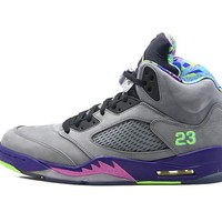 spbest Air Jordan 5 Retro  Bel-Air