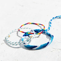 Friendship Bracelet Set | Urban Outfitters