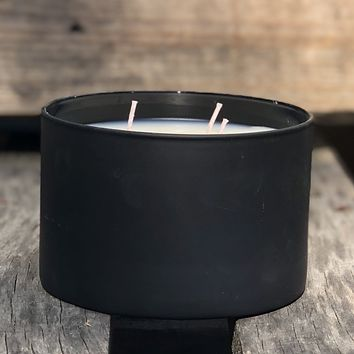 Coastal Driftwood Cove Candle