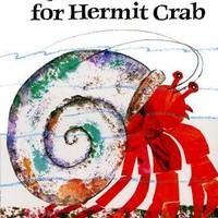 A House for Hermit Crab (Paperback)