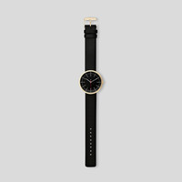 Ernest Watch / Black