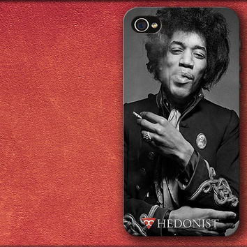 Jimi Hendrix 4 Phone Case iPhone Cover