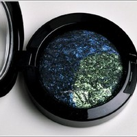 MAC Venomous Villains Collection She Who Dares Mineralized Eyeshadow Duo