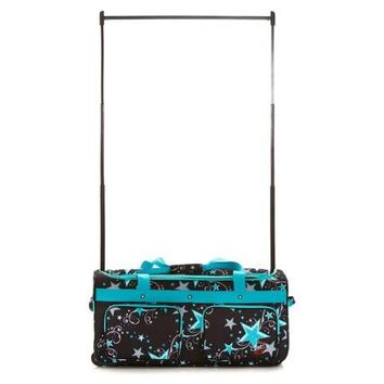 Medium Dance Travel Bag 2.0 by Rac N Roll