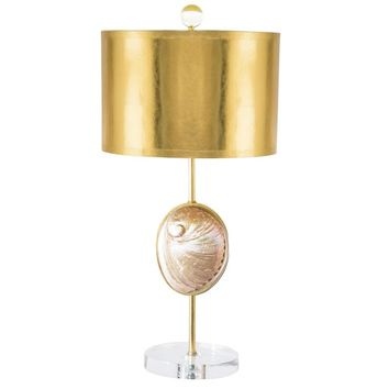 Couture Westport Table Lamp | New Lighting | What's New! | Candelabra, Inc.
