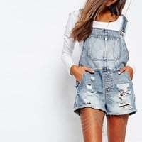 Monki | Monki Thigh Body Jewelry at ASOS