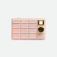 Milk Choco Chocolate Camera – Pink