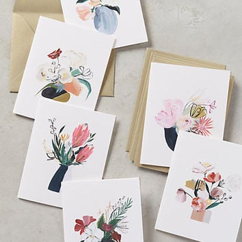 Mixed Arrangement Cards