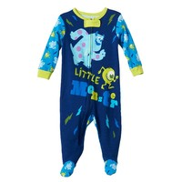 Disney / Pixar Monsters, Inc. ''Little Monster'' Sleep & Play - Baby Boy, Size: