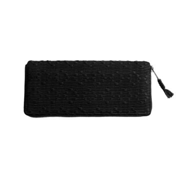 Dark Brocade Wallet