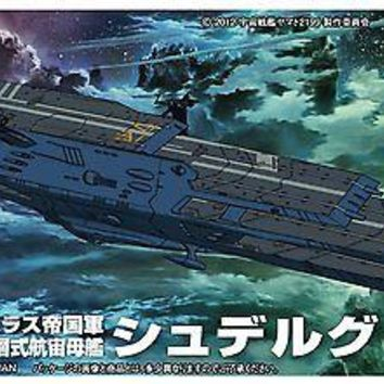 Bandai Yamato Star Blazers 2199 Schderg Mecha Collection Model Kit US Seller USA