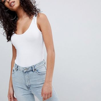 ASOS Tank Body at asos.com