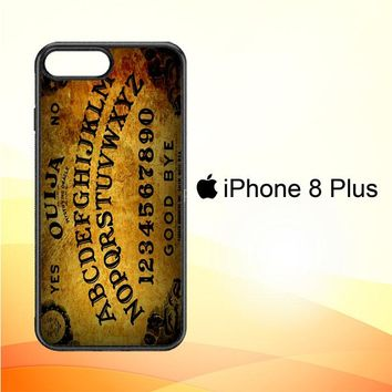 Ouija Board L2199 iPhone 8 Plus Case
