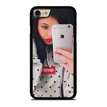 KYLIE JENNER SUPREME iPhone 7 Case Cover