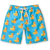 Neff Ducky Hot Tub 20 Board Shorts
