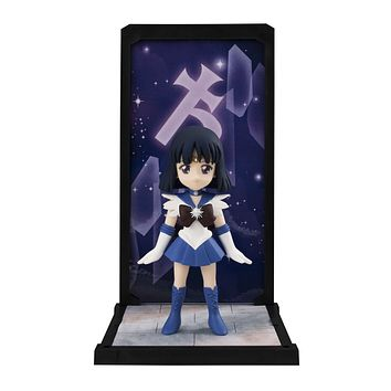Sailor Saturn - Tamashii Buddies - Sailor Moon
