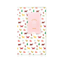 Kawaii Photo Album Polaroid Fujifilm Instax Mini Film Holders Name Card Holder
