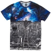 Imaginary Foundation Beginning T-Shirt - Men's at CCS