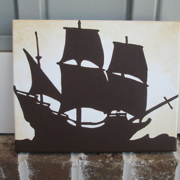 Best Pirate Ship Decor Products On Wanelo