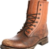 Women's Veronica Combat Boot