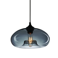 Nightsky Brown Pendant Lamp - Moe's Home Collection