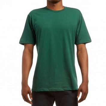 CCS Staple T-Shirt - Evergreen