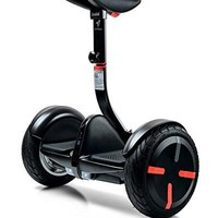 Segway miniPRO Smart Self Balancing Personal Transporter with Mobile App Control, Black