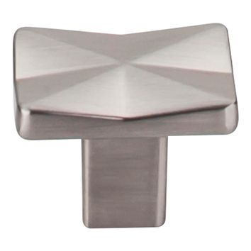 Top Knobs Mercer Quilted Knob