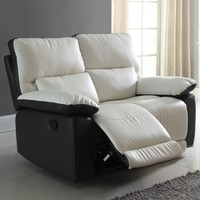 Madison Home USA Recliner Reclining Loveseat - Walmart.com