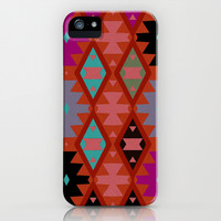 bohemian iPhone & iPod Case by spinL