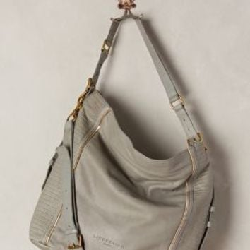 Eleanor Shoulder Bag by Liebeskind Light Grey One Size Bags