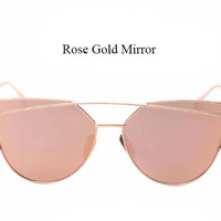 Festival Cat eye Women Sunglasses