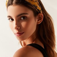 Top Knot Headband | Urban Outfitters