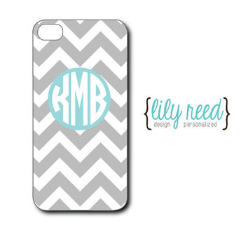 iPhone 4 Case  iPhone 4s Case  Rubber or Plastic  by LilyReed
