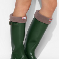 Hunter Fleece Welly Boot Sock - Urban Outfitters