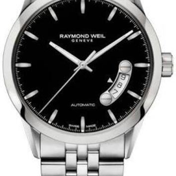 Raymond Weil Chronograph Automatic Watch RW-2770-ST-20011