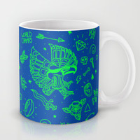 Seahawks Super Bowl Champion Mug by Maioriz Home