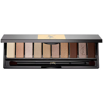 Yves Saint Laurent Couture Variation 10 Color Eye Palette (0.22 oz Couture Variation