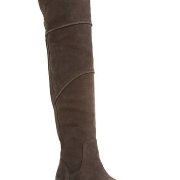 Women's Vince Camuto 'Bernadine' Over the Knee Boot,