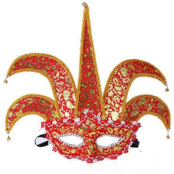 LMFONHS Anonymous Mask Venetian Masque Dentelle Mascaras Venecianas Venice Masks Dance Party Female Sexy Mask Lace Masquerade Ball Party