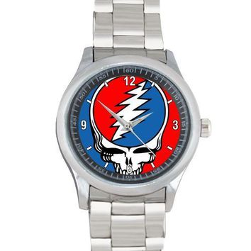 Grateful Dead SYF Watch