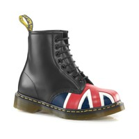 Dr. Martens Union Jack 1460 8-Eye Boot