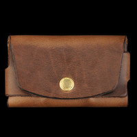 UNIONMADE - tanner goods - Cardholder in Tan