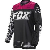 Fox Racing Youth Girls HC Jersey