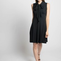 Sale Neris Bias Cut Dress