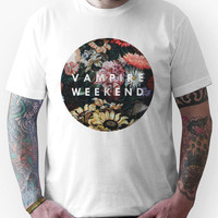 Vampire Weekend T-Shirts & Hoodies