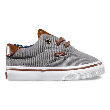 Toddlers T&L Era 59 | Shop Toddler Shoes at Vans