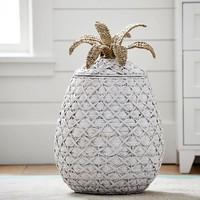 Pineapple Catchall